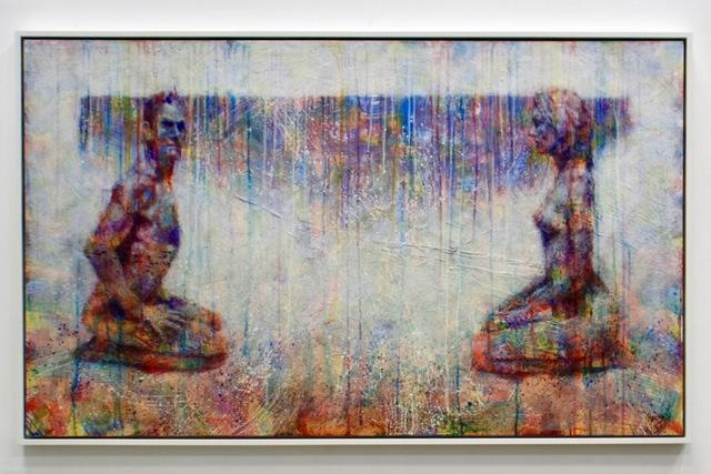 , 'Distraction,' , Simard Bilodeau Contemporary