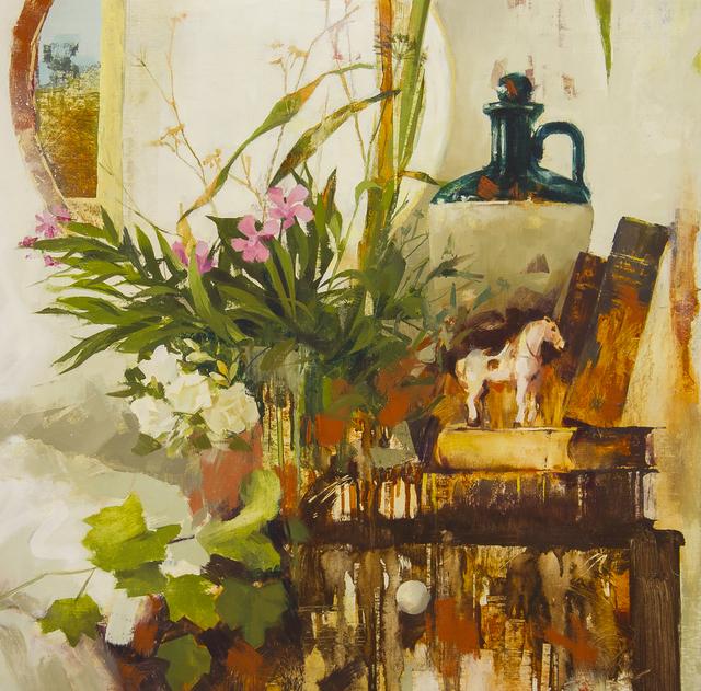 Jafet Blanch, 'Sisó', 2018, N2 Galería
