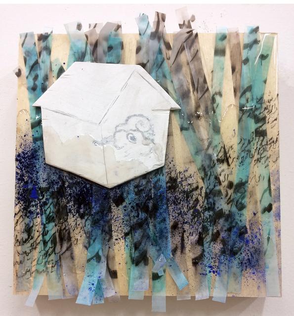 , 'An Ancient Land Newly Optimistic - Shomal,' 2018, Tufenkian Fine Arts