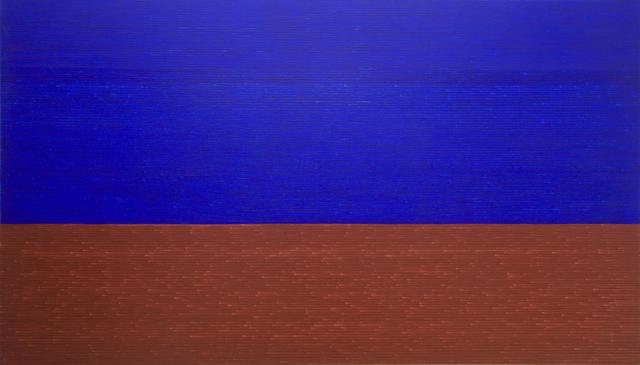 , 'Infinity VIII,' 2010, Galerie Sandhofer