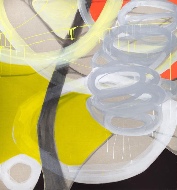 , 'Slow Storm,' 2017, Susan Eley Fine Art