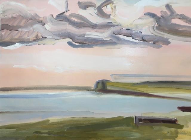 , '#10,' 2017, Studio 21 Fine Art