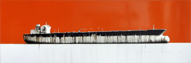 , 'Tanker 31,' 2018, Massey Klein Gallery