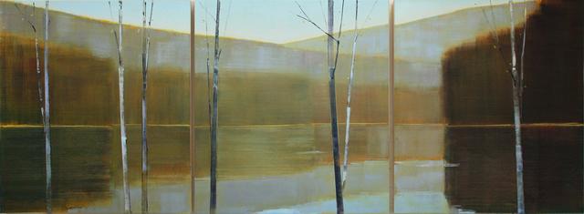 , '2017, I.V,' 2017, Kathryn Markel Fine Arts