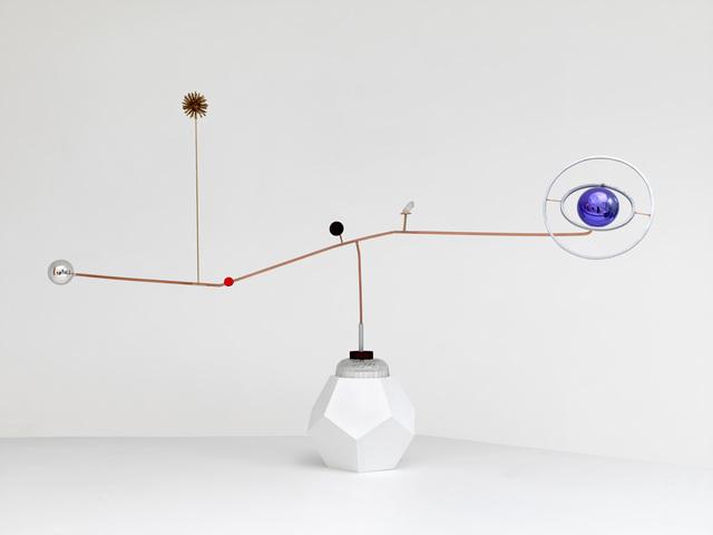 , 'Pollux, Arcturus, Aldebaran,' 2015, Sies + Höke