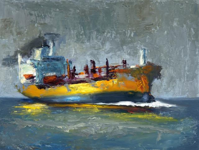 , 'Rainstorm,' 2015, Susan Eley Fine Art