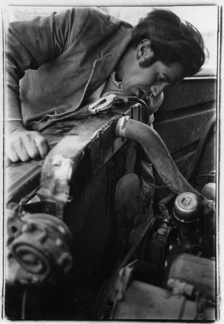 , 'Eddie, Llanito, NM,,' 1973, Etherton Gallery