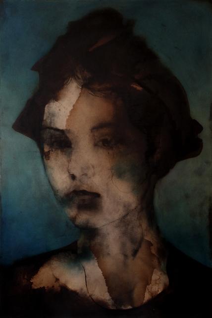 , 'Julia,' 2014, Nuova Galleria Morone
