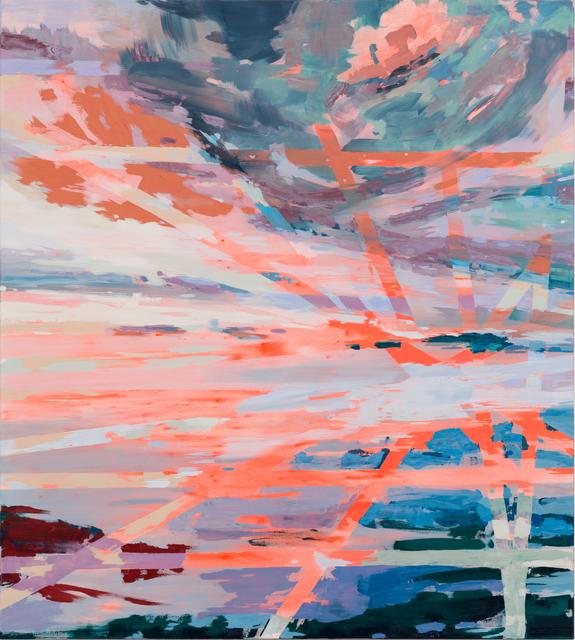 , 'Break,' 2016, Galerie Kornfeld