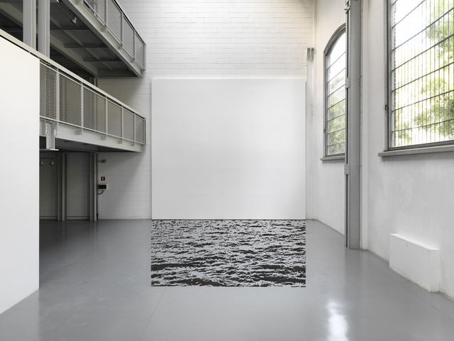 , 'Project Room,' 2011, Federico Luger (FL GALLERY)