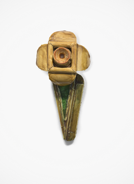 , 'Daffodil,' 1978, Simone DeSousa Gallery