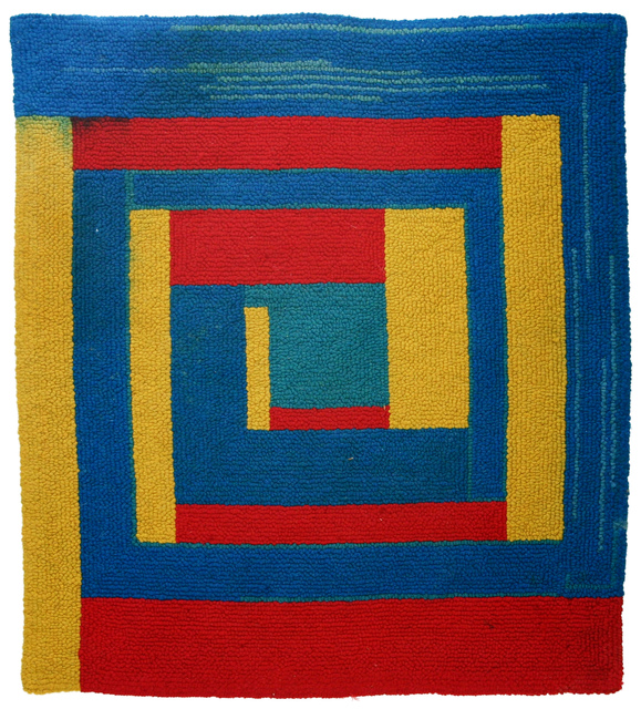 , 'Yellow, Red, Blue,' 1964, Allan Stone Projects