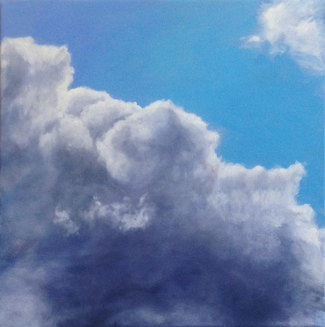 , 'Wish for Blue,' 2015, Galatea Fine Art
