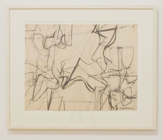 , 'Untitled (W-0300-S),' 1960, McClain Gallery