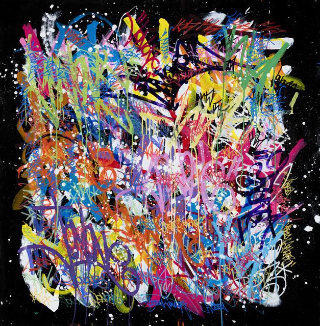 , 'Capital,' 2016, Galerie Droste