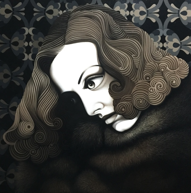 , 'Mandy,' 2018, MPV Gallery