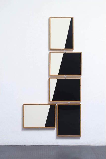 , 'Composition Nº 74,' 2015, Nils Stærk
