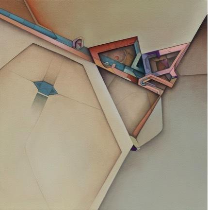 , 'Acres Within,' 2015, Joseph Gross Gallery