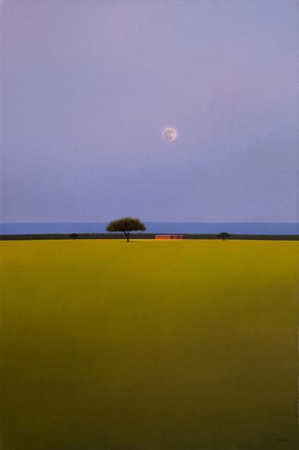 José Basso, 'Super Luna', 2018, CK Contemporary