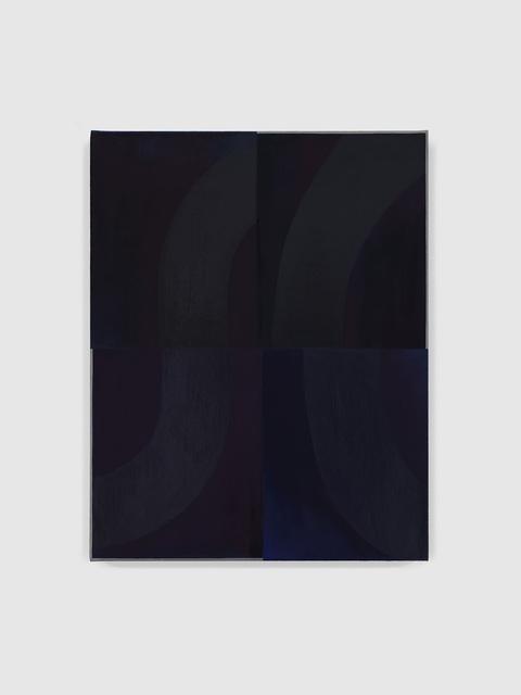 , 'Parage,' 2016, Nathalie Karg Gallery