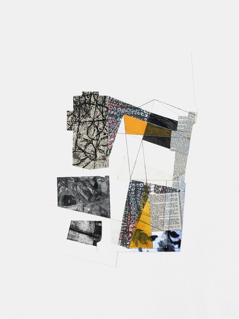 , 'Recollection #4,' , A Gallery