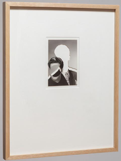 , 'Discuartizados #28,' 2019, Kopeikin Gallery