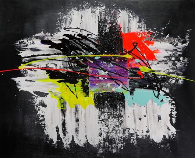 , 'Neon Carnival,' 2019, Forever Art Gallery