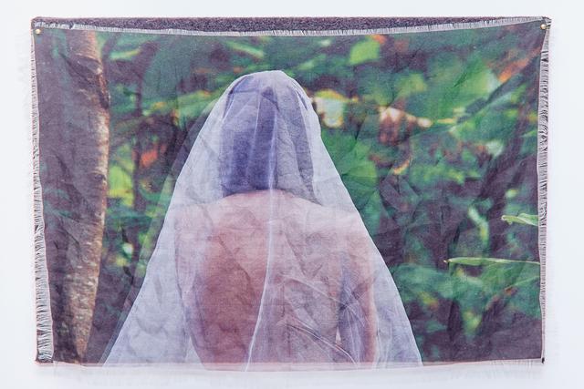 , 'Viaticum X,' 2015-2016, Jenn Singer Gallery