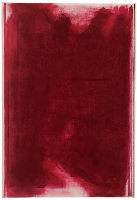 , 'Ylir,' 2016, Anglim Gilbert Gallery
