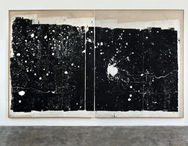 , 'Stellar III,' 2014, Bernier/Eliades