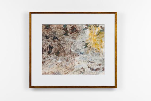 , 'Field painting 6 – Mallee beetles,' 2019, Roslyn Oxley9 Gallery