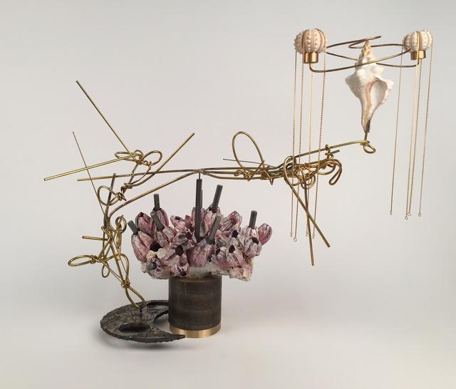 Jon Kessler, 'Ikebana #3', 2018, Eduardo Secci Contemporary