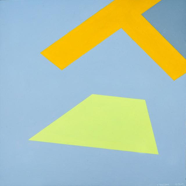 , 'Tricky,' 2012, AH Contemporary