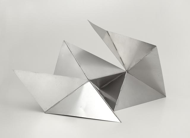 , 'Bicho Linear,' 1960, Bergamin & Gomide