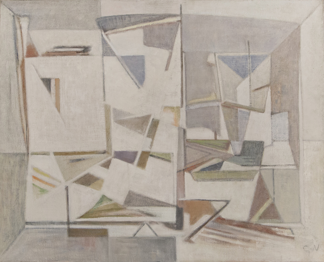 , 'Composition,' ca. 1956, Taylor | Graham