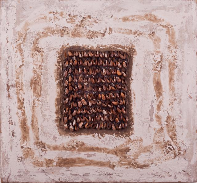 , 'Pistachios #1,' 1968, Leila Heller Gallery