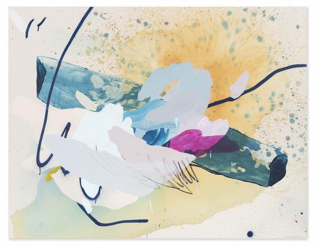 , 'Peripheries #2,' 2018, Joshua Liner Gallery