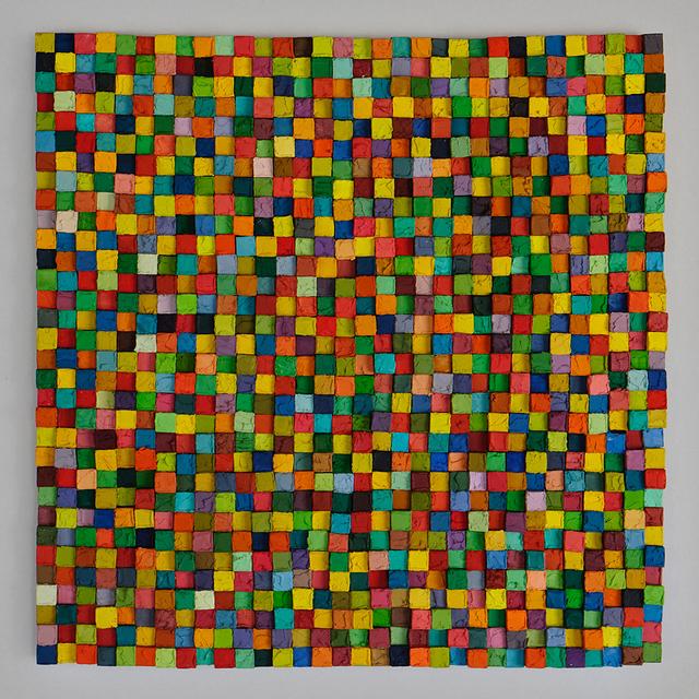 , 'MARQUITA,' 2019, Gallery Fritz