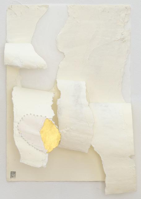 , 'Wound Construction,' 2014, Josée Bienvenu