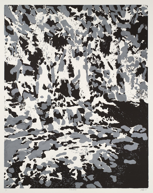 , 'In the Canopy,' 2014, David Krut Projects