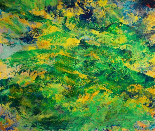 , 'Untitled,' 2016, CAMA Gallery