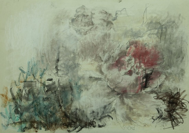 Li Qiang, 'Peony 2014 No. 4', 2014, Mizuma Art Gallery