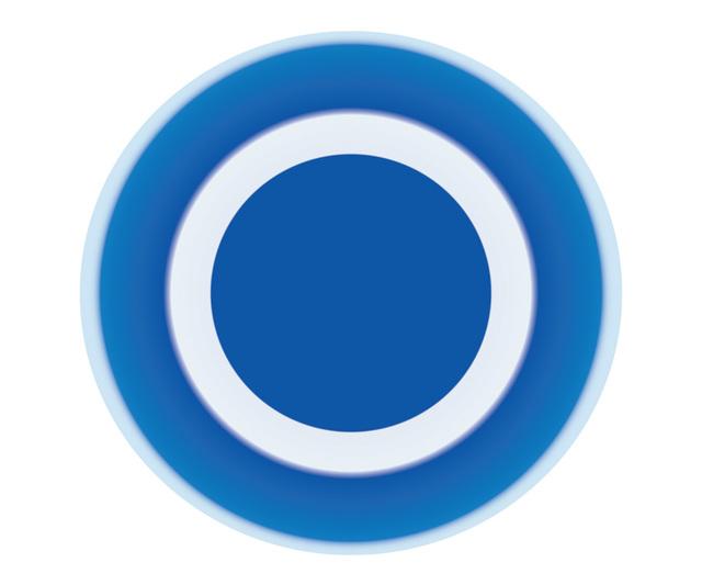 , 'Cobalt Circle,' , ArtStar