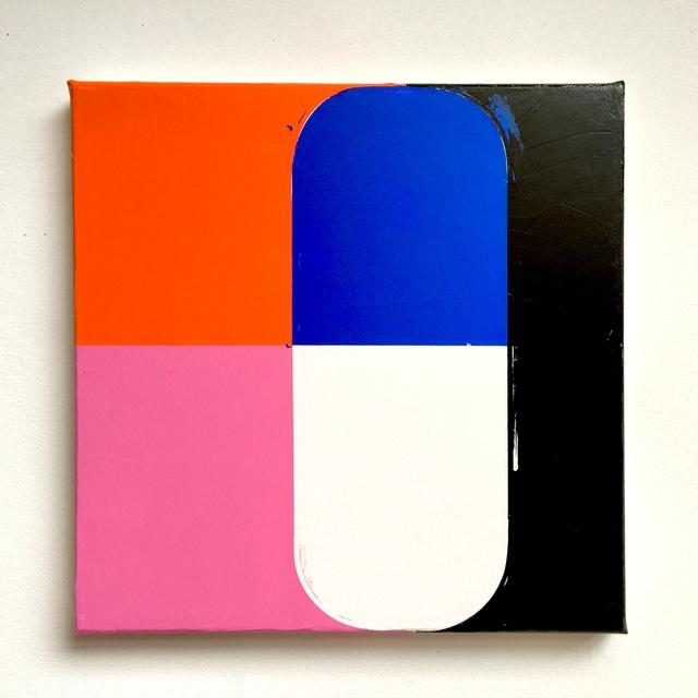 , 'Summer 2,' 2018, Galerie Bart