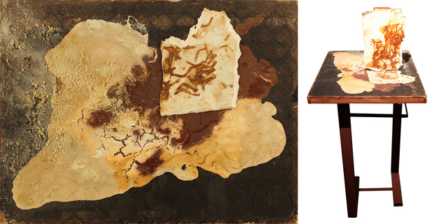 , 'Apologue and Archaeology - 28,' , Gallery Espace
