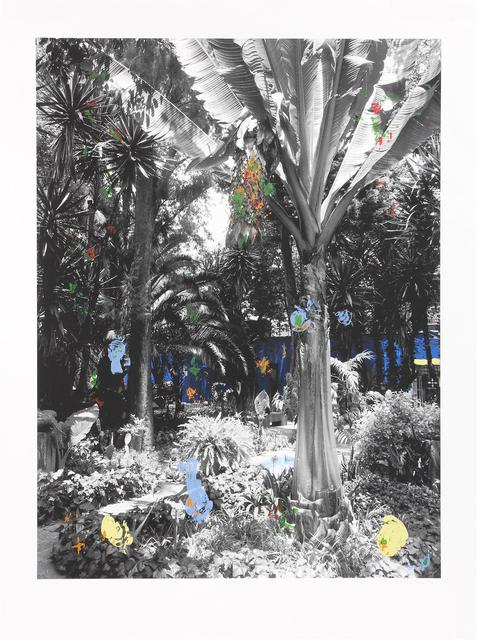 , 'Mexico,' 2019, Jealous Gallery