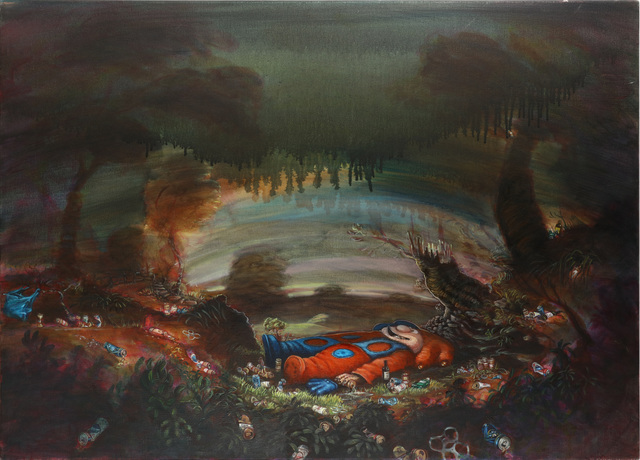 Tom Ormond, 'The Truth', 2006, Chiswick Auctions