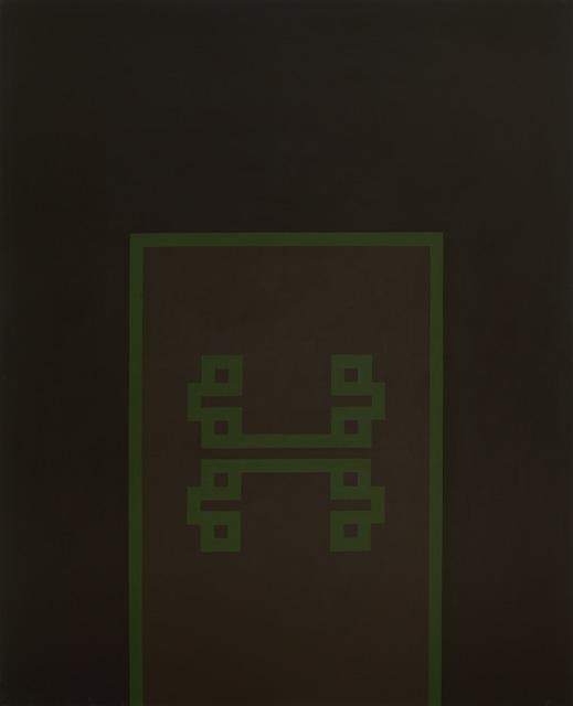 , 'Bind,' 1965-1966, Bernard Jacobson Gallery