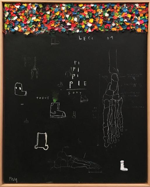 , 'Anatomie Class,' 2018, PIGMENT GALLERY