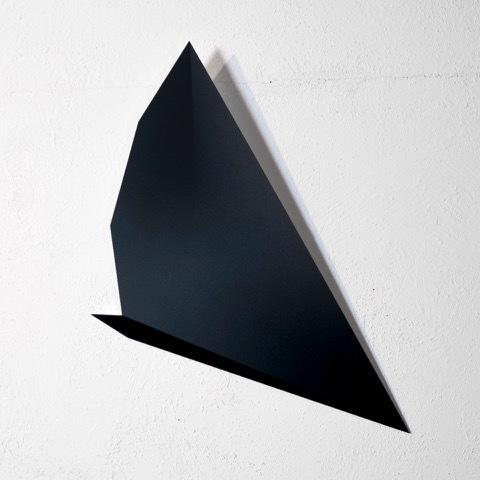 Florian Lechner, '19031101', 2019, Galerie Britta von Rettberg